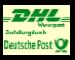 DHL Warensendung